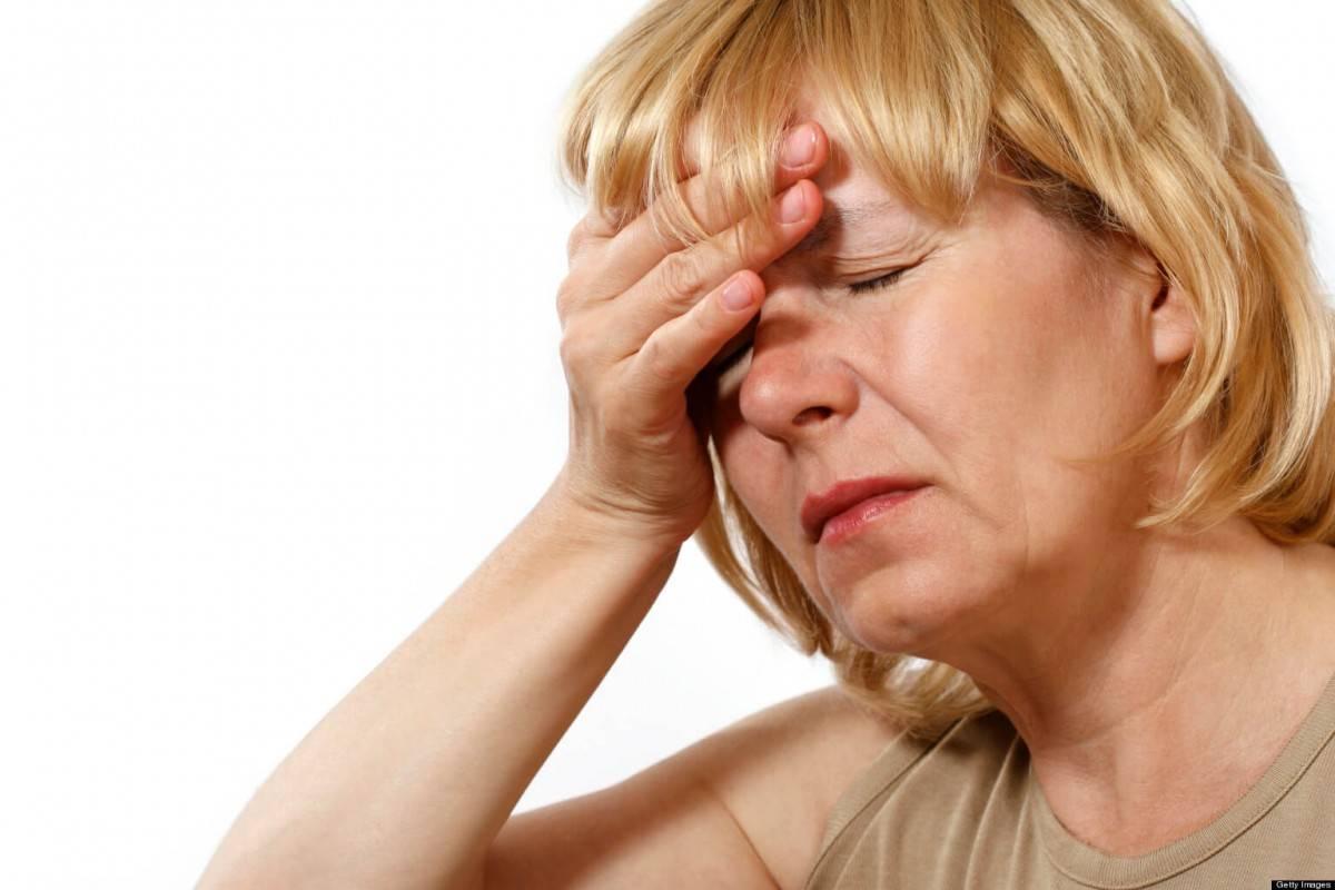 Я вылечила мигрень. если бы я знала это раньше…