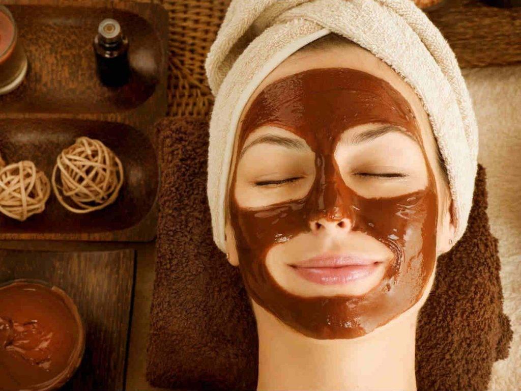 Масло какао для лица – способы применения и свойства