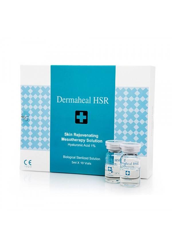 Пептидная мезотерапия для омоложения и оздоровления кожи