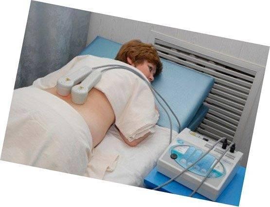 Эндометриоз противопоказания к санаторно