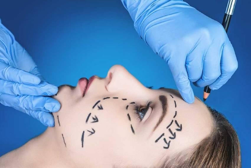 Операции в пластической хирургии: описания современных методов и видов операций