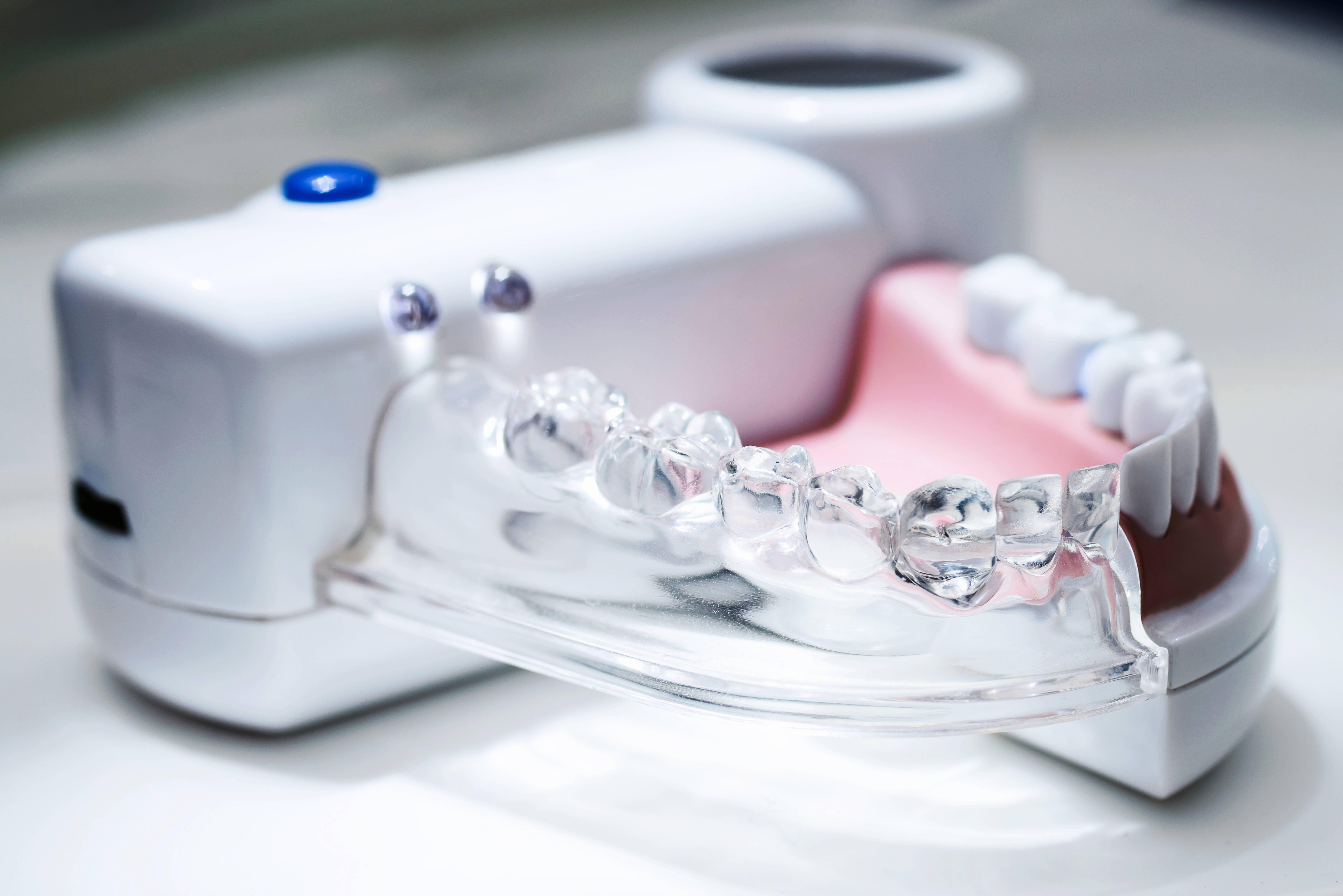 Зубы по новым технологиям