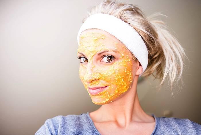 Тыквенное масло для лица: 7 полезных масок для красивой кожи, отзывы