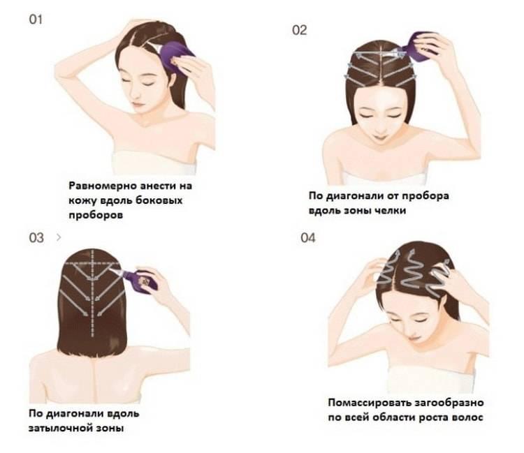 Дарсонваль для волос — лечебный эффект в домашних условиях