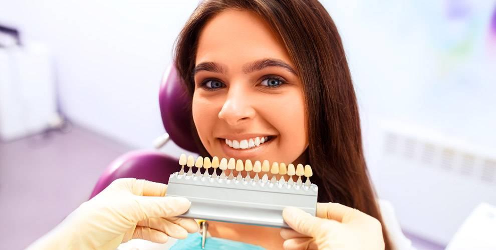 Можно ли делать профессиональную чистку и процедуру отбеливания зубов при беременности