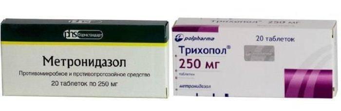 Признаки острого и хронического метроэндометрита: подбор терапии