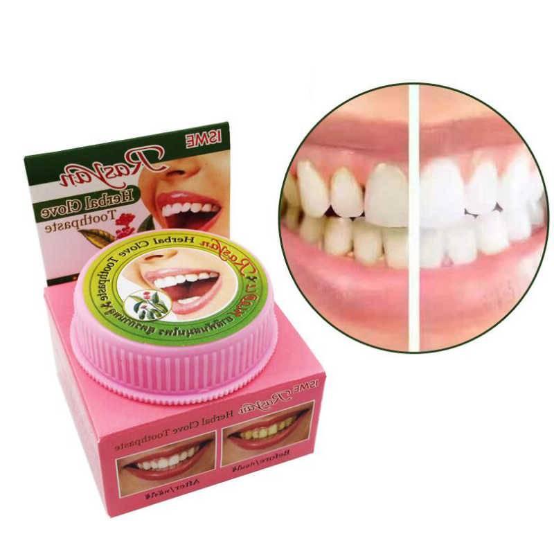 5 мифов о зубной пасте из тайланда
