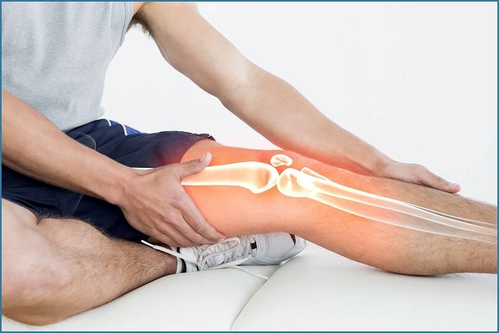 Почему болит весь позвоночник и суставы?