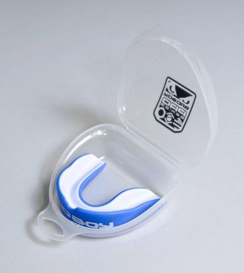 Стоматологические капы для исправления прикуса