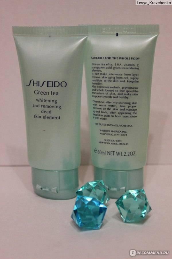 """Пилинги от """"шисейдо"""": описание, состав, инструкция по использованию, воздействие на кожу и отзывы косметологов"""
