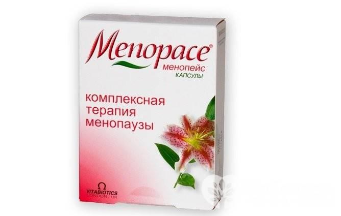 Лучшие негормональные таблетки при климаксе