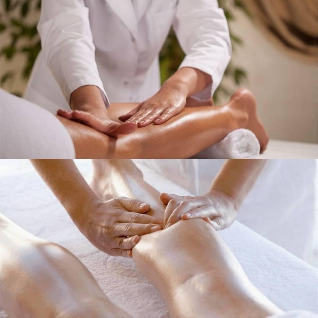 Лимфодренажный массаж лица в домашних условиях — 12 упражнений для молодости и красоты (техника, видео, отзывы)