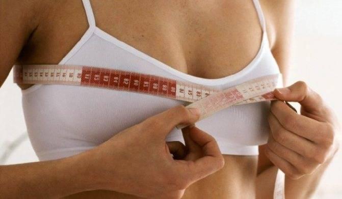 Болит ли грудь сразу после зачатия?