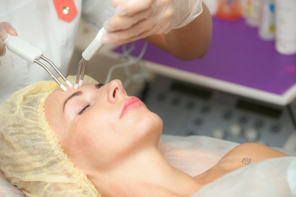 Микротоки для лица в косметологии – как работает аппарат для микротоковой терапии