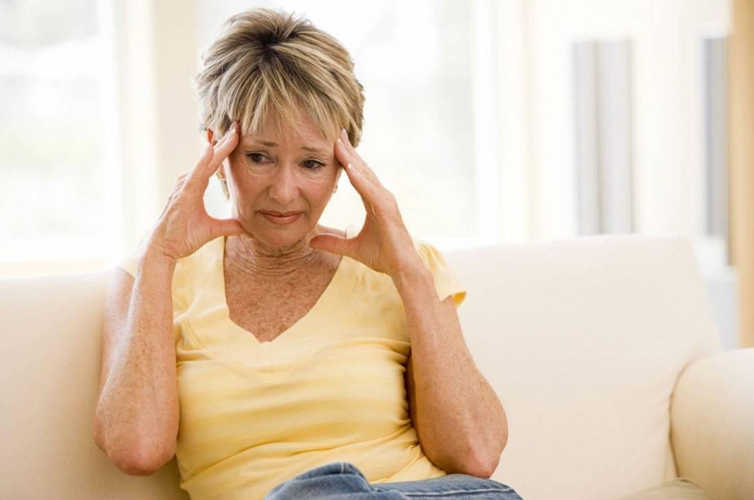 Мигрень: причины, симптомы