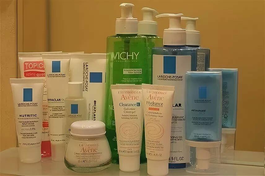 Все о лечебной косметике для проблемной кожи лица