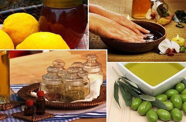 Масло для ногтей и кутикулы: лучший уход