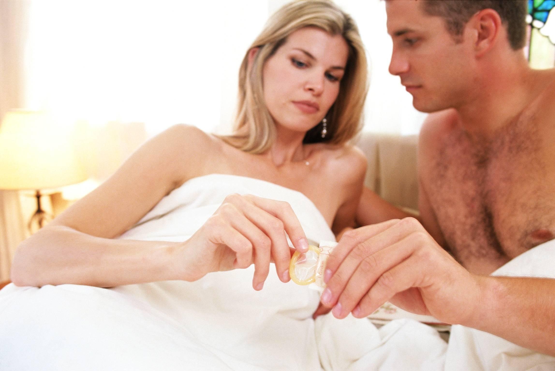 Можно Ли Забеременеть Без Секса