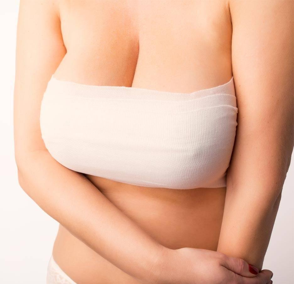 Радикальные методы увеличения груди и мини-коррекция