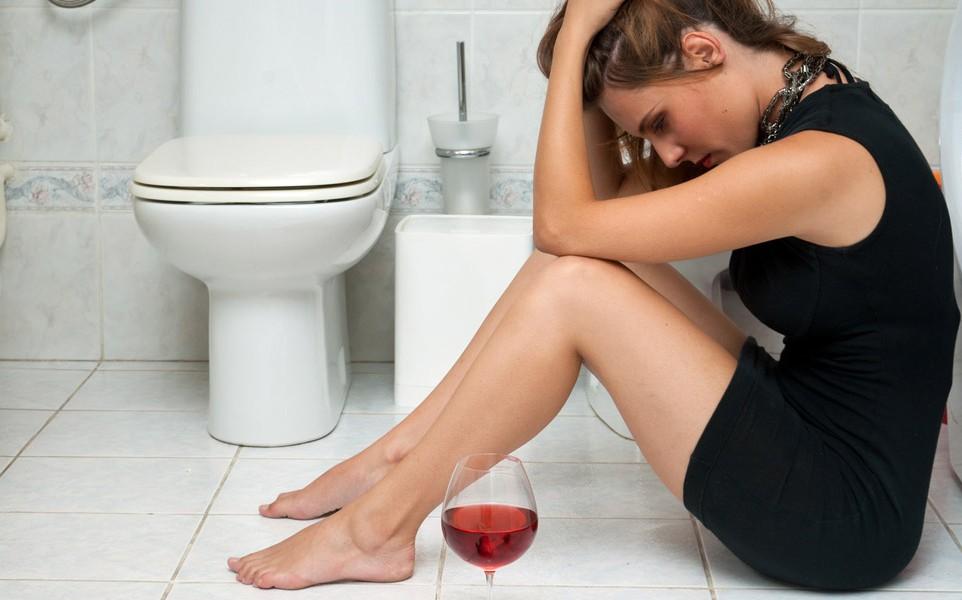 Как справиться с болью во время месячных
