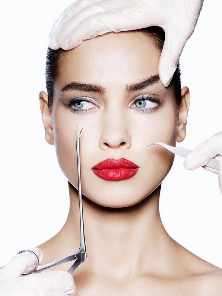 Эстетическая медицина и косметология в израиле