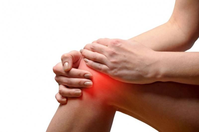 Реактивный артрит у детей после орви