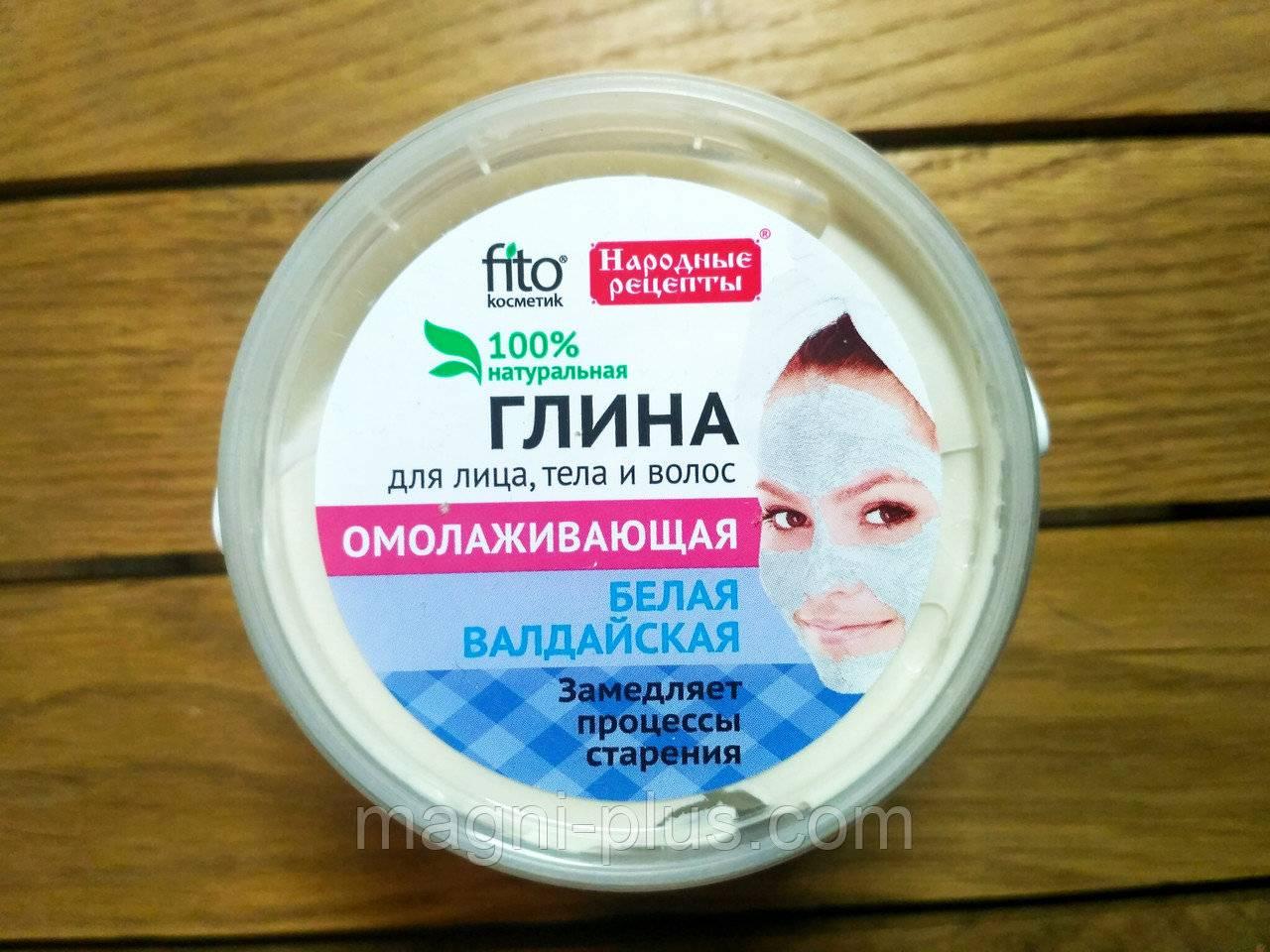 Польза маски для волос из глины рецепты своими руками