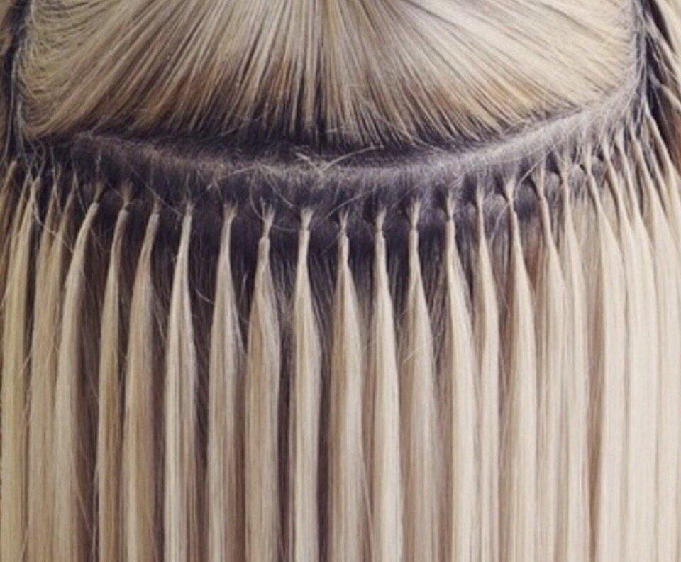 Какое лучше наращивание волос: ленточное или капсульное?