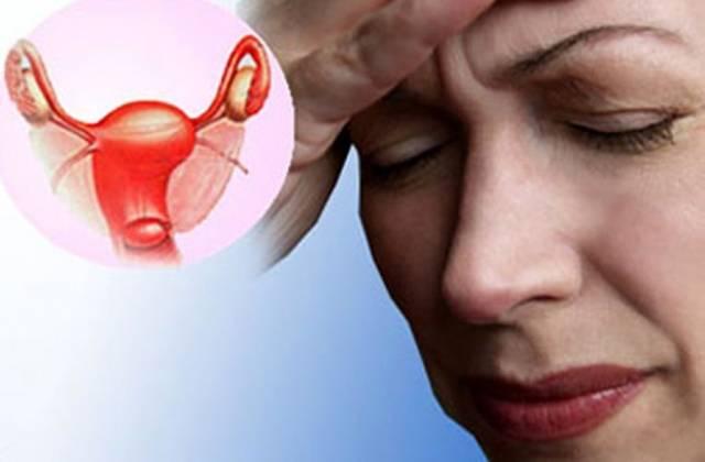 Серозометра в постменопаузе: причины скопления жидкости и лечение