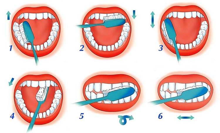 Методы гигиены и средства по уходу за полостью рта | listerine (листерин)