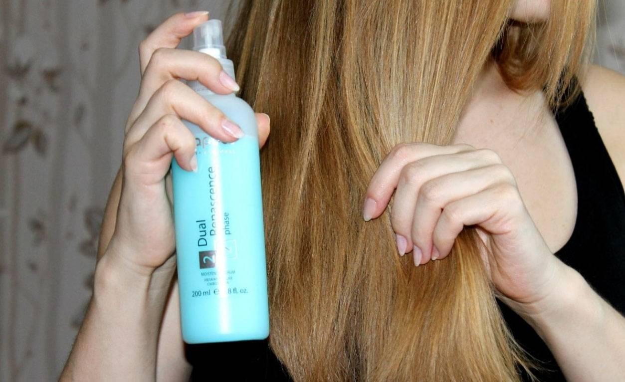 Как можно эффективно увлажнить волосы в домашних условиях?