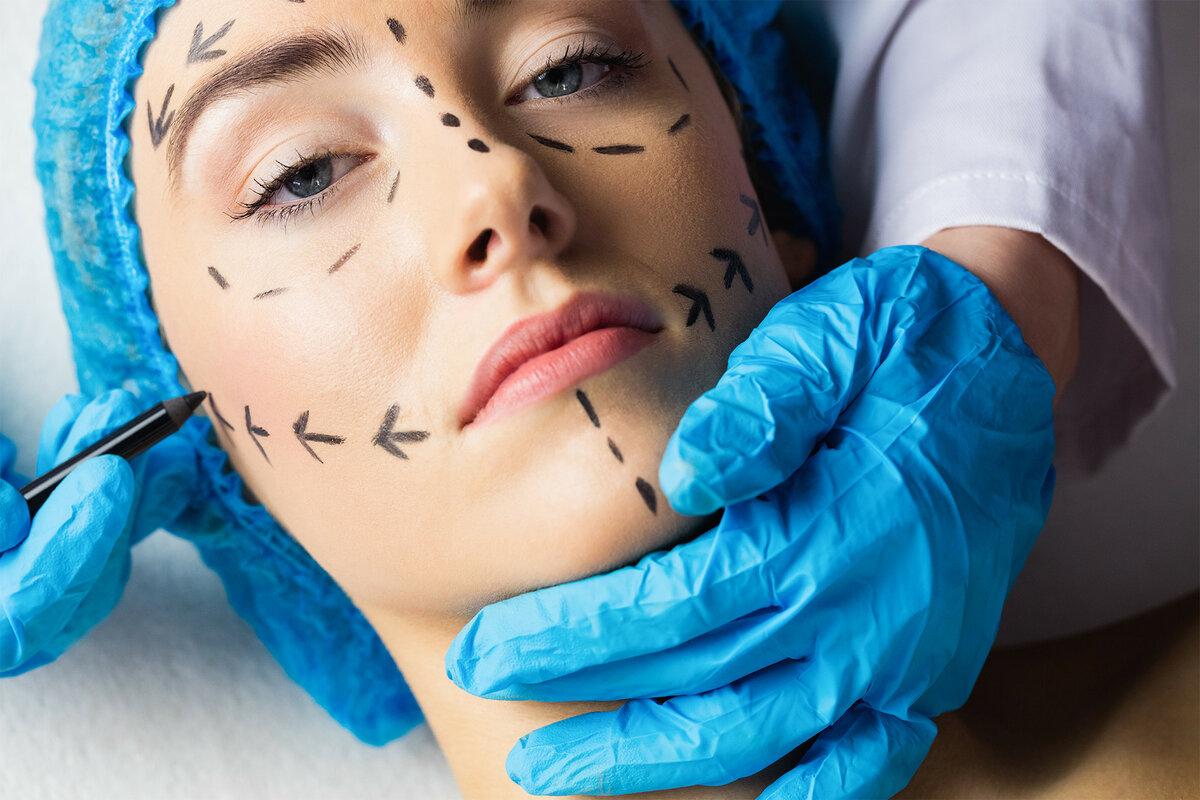 7 мифов об общей анестезии при проведении пластических операций