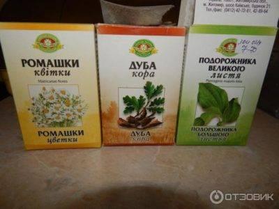Семена подорожника лечебные свойства при бесплодии