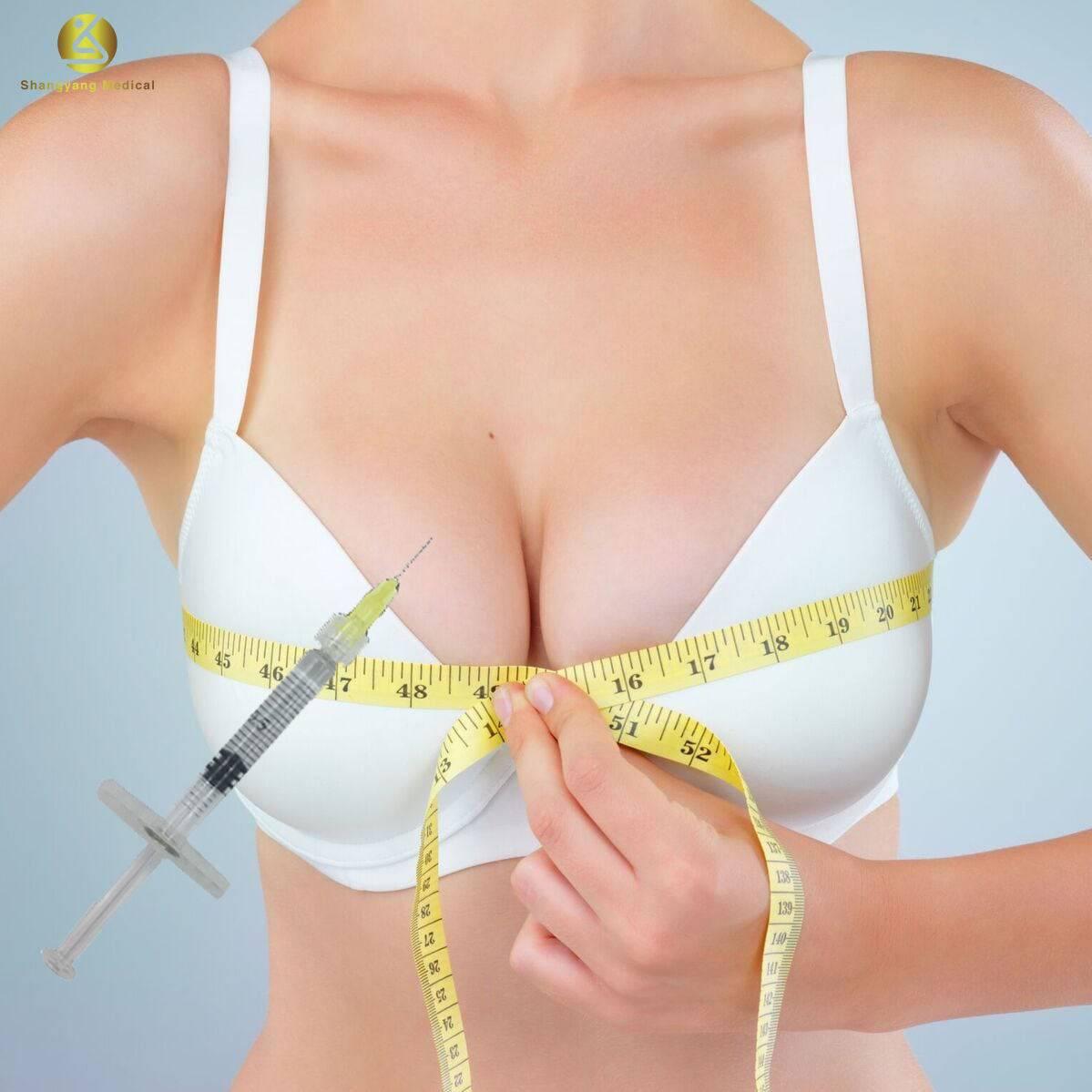 Что такое филлеры, куда и как их вводят? применение для увеличения груди, коррекции лица и других зон