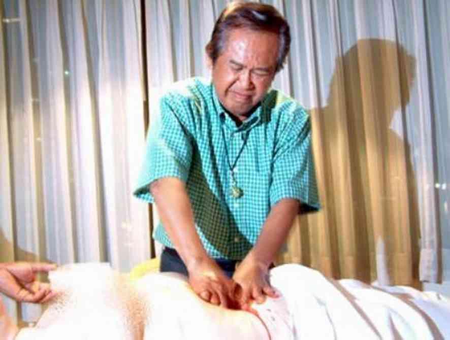 Чудо филиппинского хилерства – блеф или реальность?