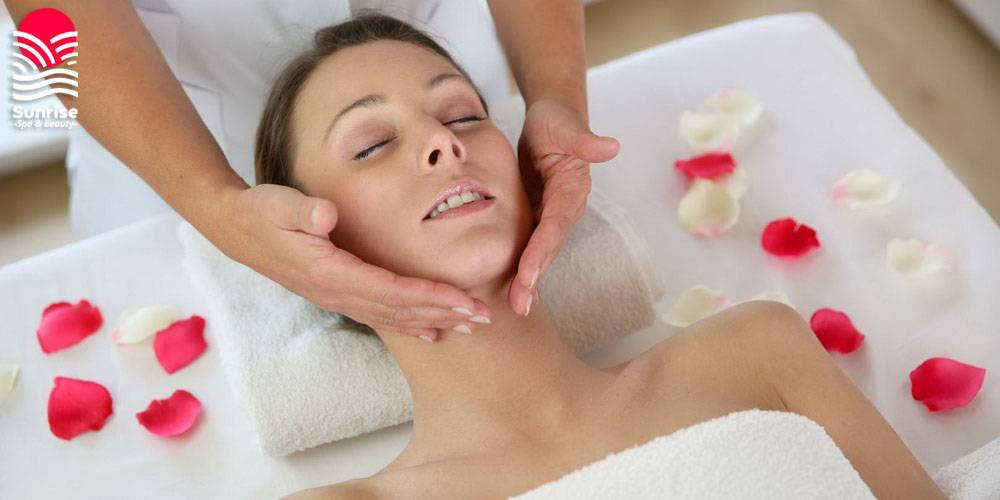 Спа процедуры – виды ухода за кожей