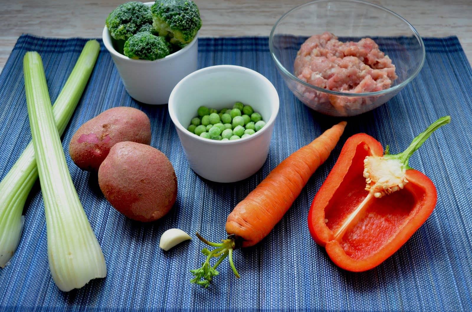 13 супер продуктов для роста ягодиц