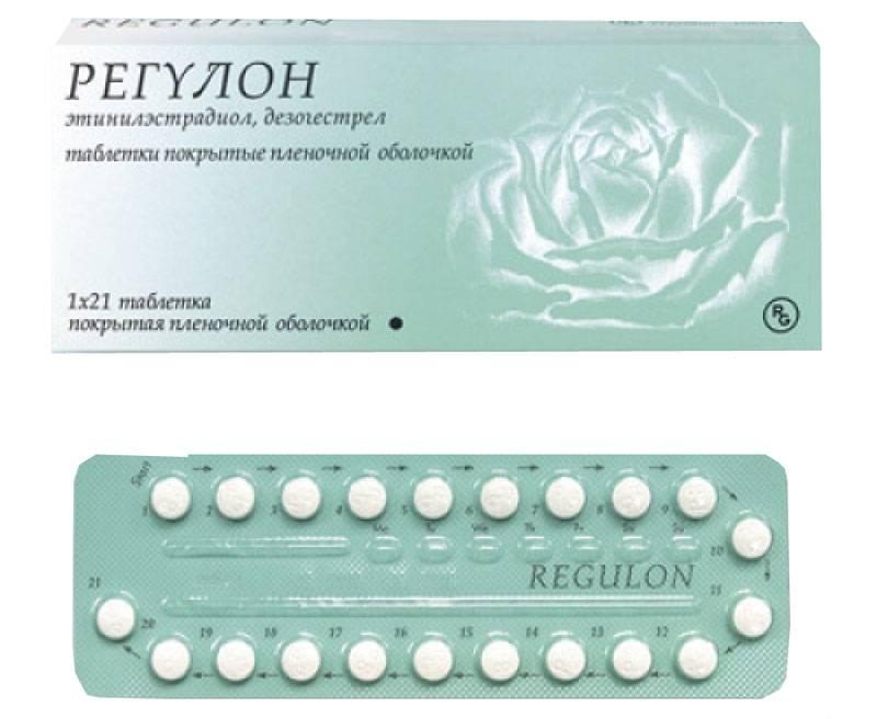 Оральные контрацептивы и увеличенная грудь