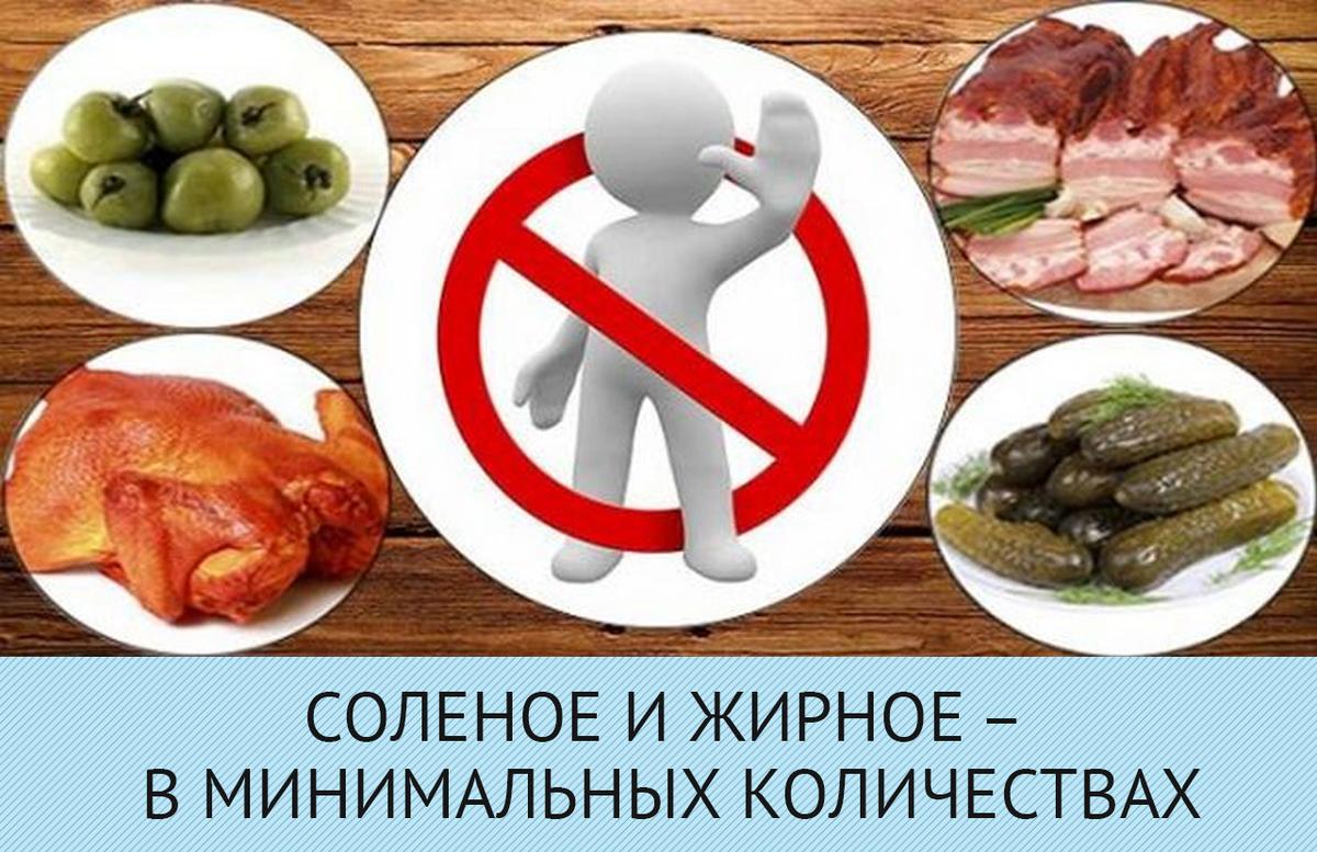 Профилактика и диета при цистите у мужчин