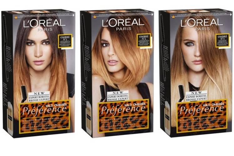 Полезные советы профессионалов по выбору краски для омбре на темные волосы