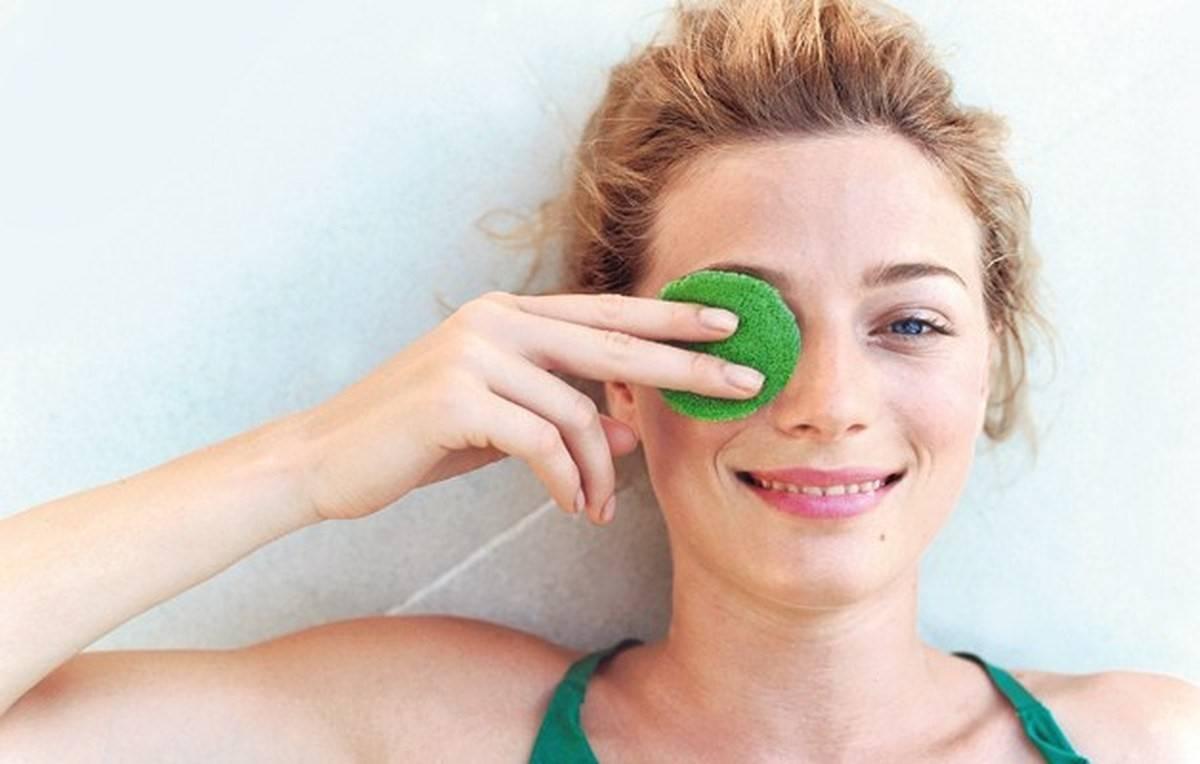 Топ-8 примочек и компрессов для глаз от отеков и синяков – домашние рецепты