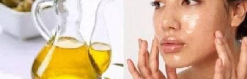 Маска для лица с касторовым маслом в домашних условиях