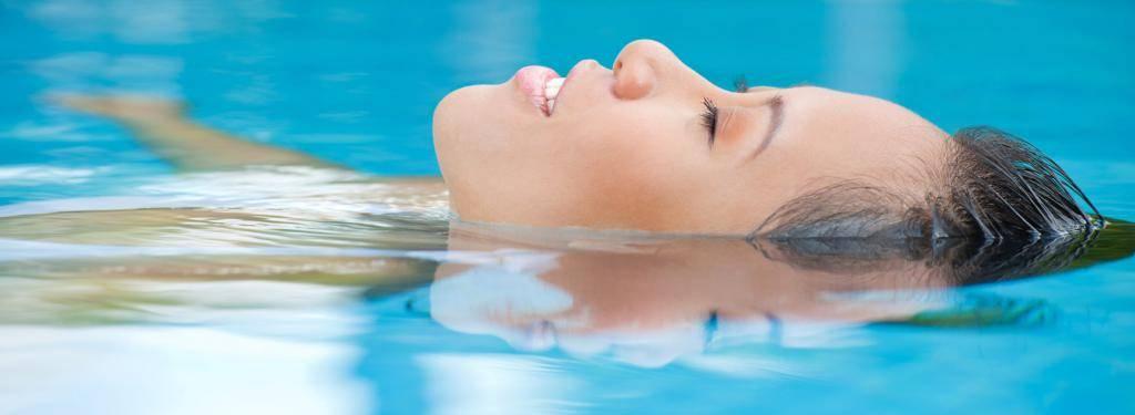 Талассотерапия, или лечение дарами моря – польза плюс удовольствие!