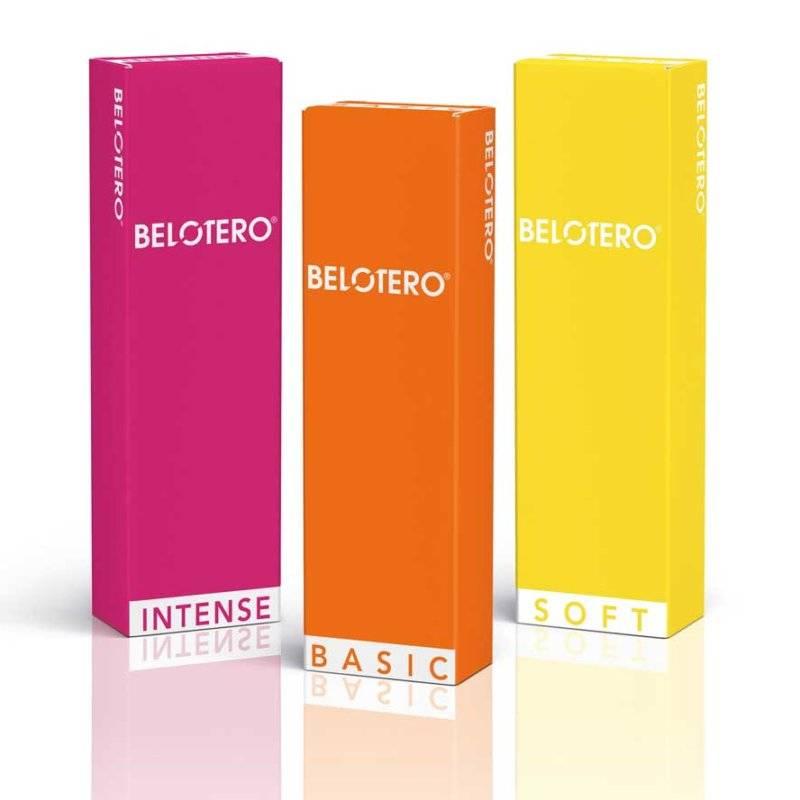 Отзывы о филлерах belotero soft