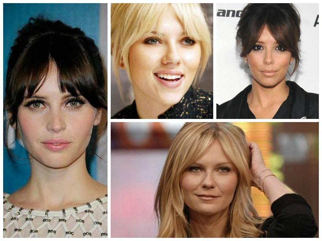 Как визуально уменьшить нос с помощью прически и макияжа