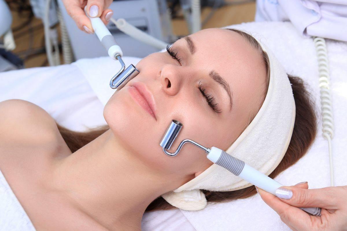 Микротоковая терапия (микротоки) в косметологии