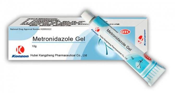Аднексит — лечение антибиотиками и свечами (сальпингоофорит)