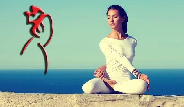 Йога для омоложения и подтяжки лица
