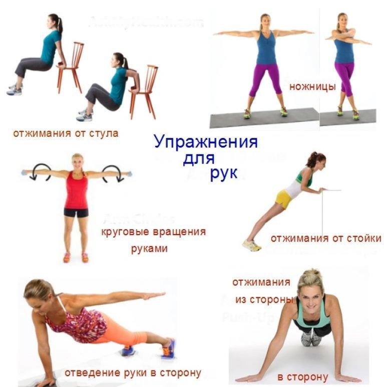 Подробная инструкция — как убрать жир с ног с помощью упражнений для похудения и других методов?