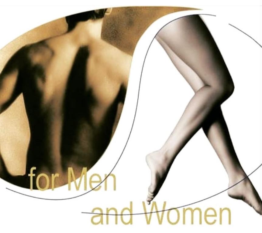 7 отличий мужской эпиляции от женской, или как (и зачем) отправлять партнера в салон